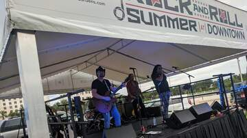 Photos - Rock and Roll Summer at Downtown at the Gardens 6/7