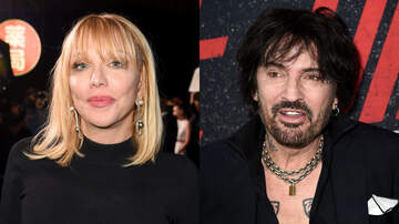 Rock News - Tommy Lee Fires Back As Courtney Love Calls Out Vile Mötley Crüe Biopic