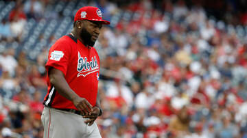 Gabby Diaz - Drug Lord allegedly hired cops to shoot David Ortiz over an affair!