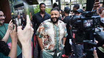 Billy the Kidd - DJ Khalid suing Billboard