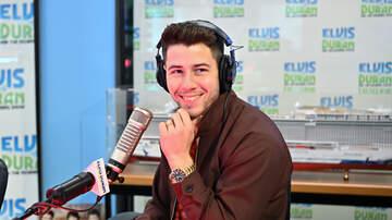 Frankie P - Is Nick Jonas Running For President?