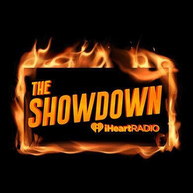 The Showdown logo
