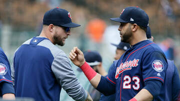 Twins Blog - PREVIEW: Homer-happy Mariners, Twins face off in Twin Cities | KFAN