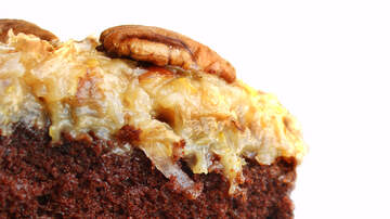 Nikki Dulaney - Mmmmmmm!  German Chocolate Cake...