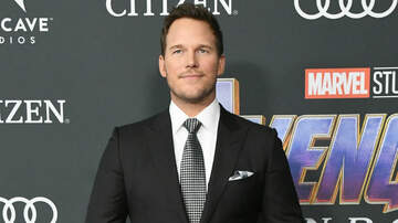 Elvis Duran - Chris Pratt Gets Dad-Shamed Over Wedding Post To Katherine Schwarzenegger