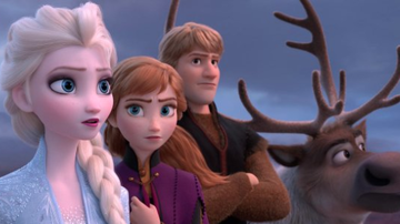 Johnjay And Rich - WATCH: Frozen 2 Official Trailer Is Here!