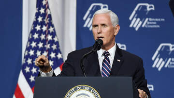 VB in the Middle - VP Pence defends omitting Gay Pride flags at U.S. embassies