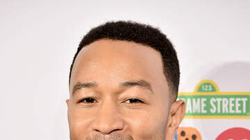Photos: Big Boys Neighborhood -  John Legend Wants Diaper Changing Tables in Every Bathroom