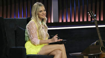 iHeartCountry - Kelsea Ballerini Reveals How Her 'Songland' Selection Challenged Her
