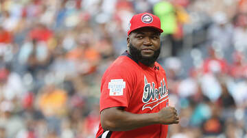 The Tea with Mutha Knows - Former MLB Star David Ortiz Shot Over Affair With Drug Lord's Wife?!