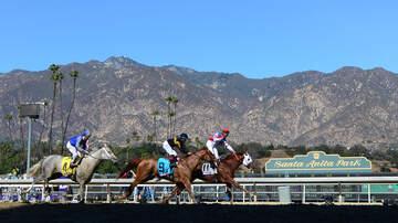 Mike Trivisonno - Santa Anita To Keep Racing Following More Horse Deaths