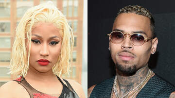 Trending - Did Nicki Minaj Drop Out Of Her Summer Tour With Chris Brown?