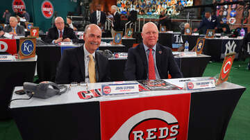 Mo Egger - ESPN1530 On Demand: ESPN's Keith Law, On The Reds' Draft.