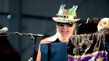 WJBO Local News - Tribute Concert Held For New Orleans Music Icon Dr. John