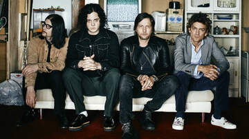 iHeartRadio Live - The Raconteurs to Celebrate New Album 'Help Us Stranger': How to Watch