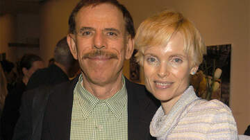 Rock News - Mary Max, Wife Of Artist Peter Max, Found Dead In New York City Apartment