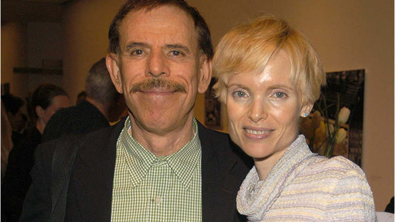 Mary Max Wife Of Artist Peter Max Found Dead In New York City Apartment Iheartradio