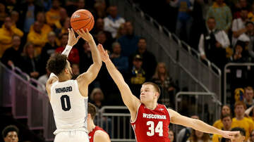 Wisconsin Badgers - MBB: Wisconsin to host Marquette on November 17