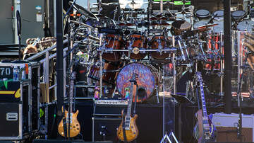 Photos - Dead and Company at The Gorge Amphitheatre