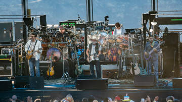 Photos - Dead and Company at The Gorge