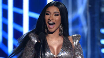 Elvis Duran - Cardi B Shares Adorable New Photos Of Kulture Ahead Of Her 1st Birthday