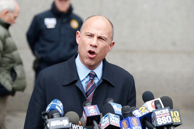 Avenatti Granted More Freedom to Travel While Out on Bail