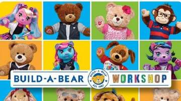 Vanessa J - Pay Your Age Is Back At Build-A-Bear...This Is How You Do It