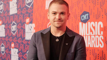 None - Hunter Hayes Produces America's Got Talent Contestant's 1st Song
