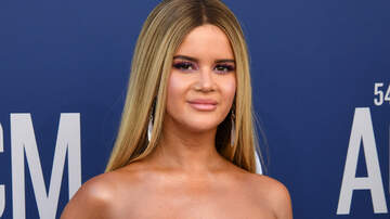 Music News - Maren Morris Goes Topless For Playboy