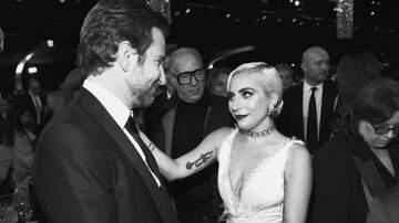 Enrique Santos - Esta foto dice más que nada: Gaga y Bradley saliendo juntos de su casa