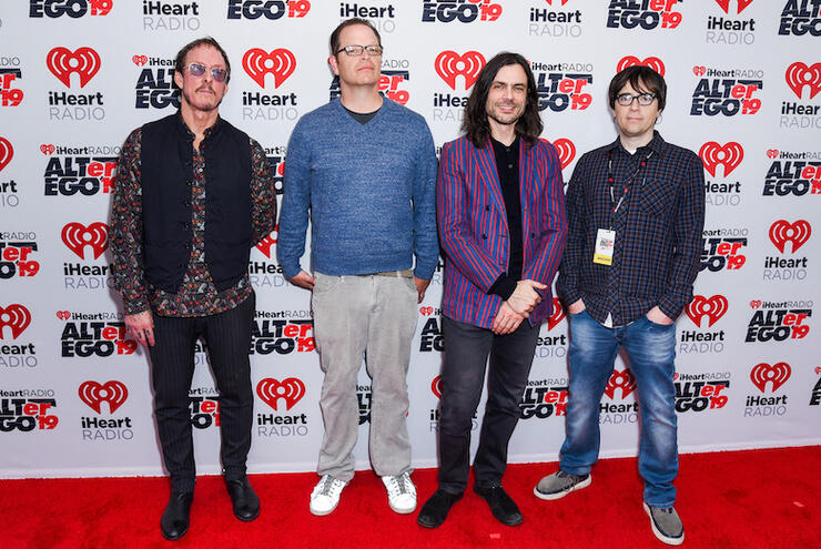 2019 iHeartRadio ALTer Ego - Arrivals