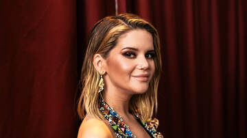 Billy the Kidd - Maren Morris Defends Posing Topless for Playboy