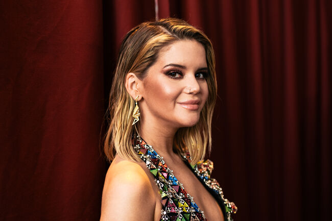 2019 iHeartRadio Music Awards - Backstage