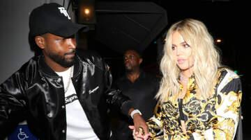 Ashlee - Khloe Kardashian Denies Knowingly Cheating With Tristan Thompson