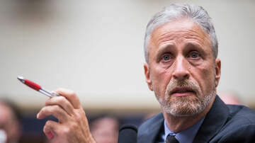 Politics - Jon Stewart Admonishes Congress Over 9/11 First Responders Bill