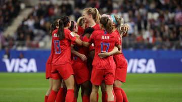 Sean Strife - USA vs Thailand World Cup Highlights - ALL 13 GOALS