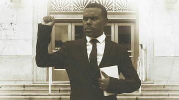 Trending - Lil Duval & Charlamagne Team Up for New Anthem Black Men Don't Cheat
