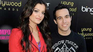 Trending - Are Pete Wentz And Bebe Rexha Collaborating (Again)?
