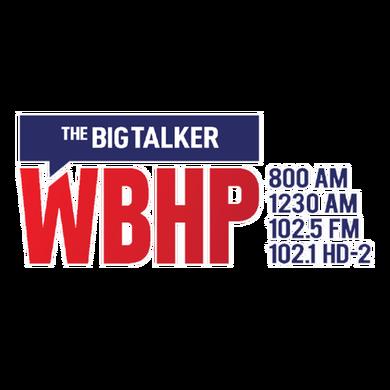 800 WBHP logo