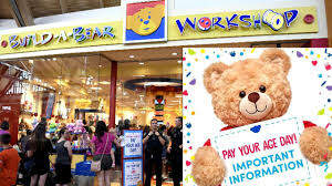 Trendy Topics - Build A Bear Decides To Brings Back Their Pay Your Age Promotion Following Last Years Madness