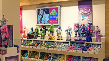 Rick Lovett - Pay Your Age Day At Build-A-Bear Is Coming Back