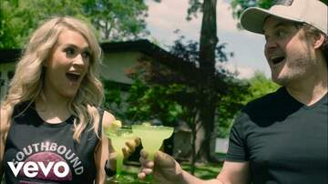 Lindsey Marie - Check Out Carrie Underwood's New 'Southbound' Video