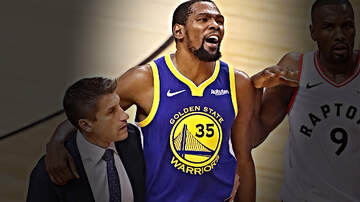 The Doug Gottlieb Show - Ryen Russillo Says It's Foolish to Believe the Warriors Were Negligent With Kevin Durant's Injury