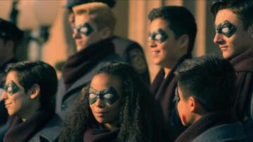 Trending - 'The Umbrella Academy' Snags Two Emmy Nominations