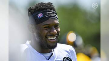 Steelers Nation Radio - PHOTOS: 2019 Steelers Minicamp - Day 1