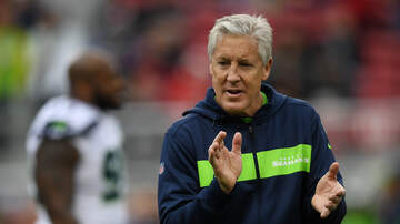 Seattle Seahawks - Seahawks begin three-day mandatory mini-camp