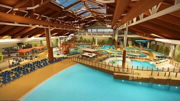 #iHeartPhoenix - Great Wolf Lodge Announces September Opening Date For Phoenix
