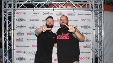 Photos - GO Pool Concert Series: Dylan Scott Meet & Greet Photos
