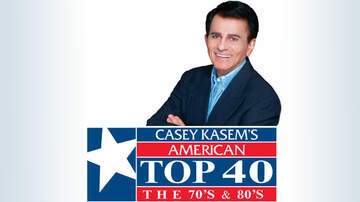 image for Tribute to the King of the Countdown – Casey Kasem