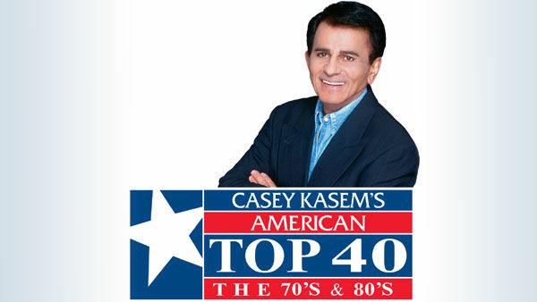 Tribute to the King of the Countdown – Casey Kasem | Mix 96